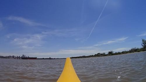 Kayak - salida a San Lorenzo  (215)