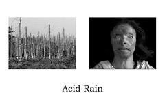 acid rain: dan spahn