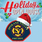 Join us at the University Station Open House on December 13th
