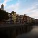 The beautiful Girona.