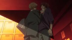 Ookami Shoujo to Kuro Ouji 08 - 34