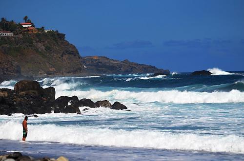 Playa Socorro, Los Realejos,