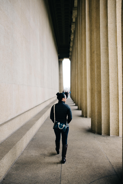 Nashville Parthenon 14