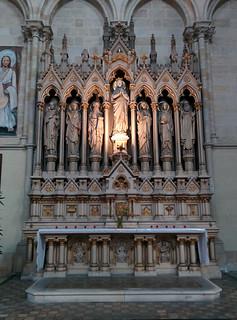Eglise St Louis des Chartrons