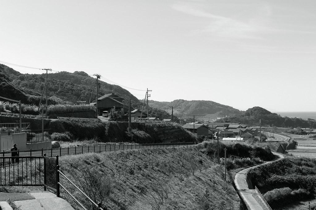 tangoscape|竹野郡丹後町筆石
