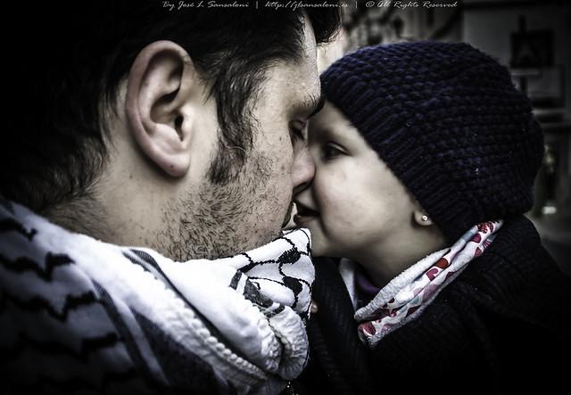 Amor hija padre