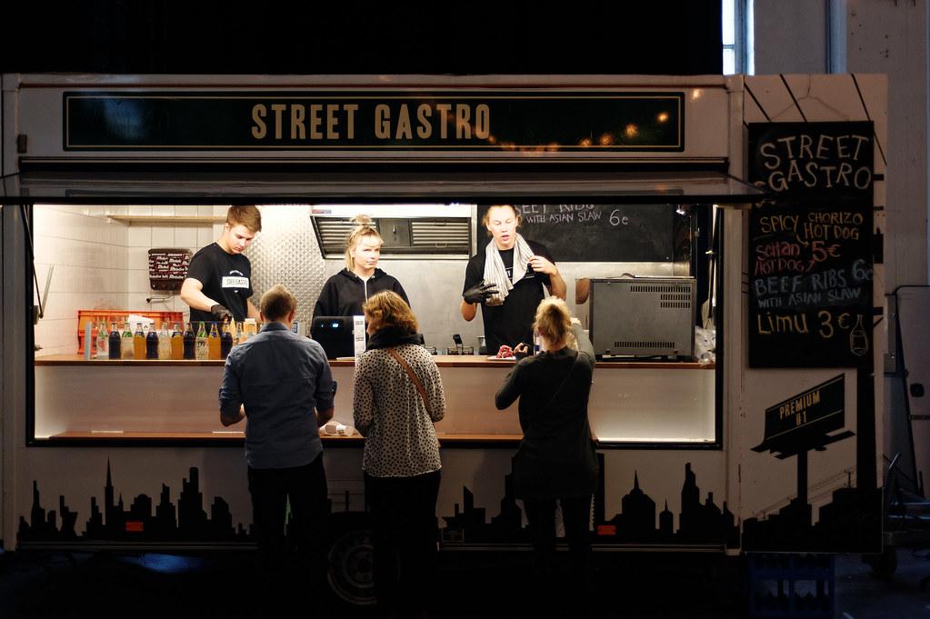 nordic street food carnival
