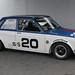 1972 Datsun PL510 racer