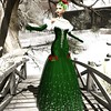 Jamee Sandalwood - Angelica Christmas Gown