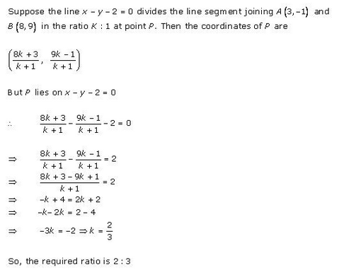 RD-Sharma-class 10-Solutions-Chapter-14-Coordinate Gometry-Ex-14.3-Q13