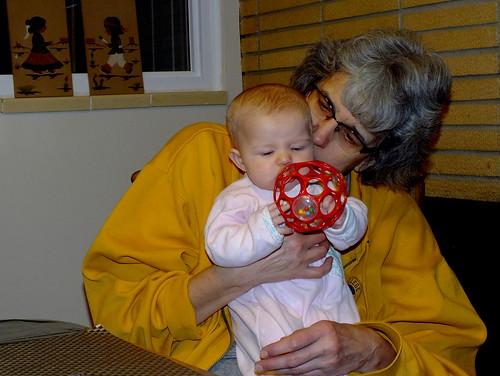 Nana & Josie