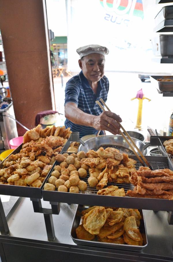 Kheng Pin Loh Bak Uncle