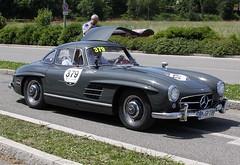 mercedes-benz 190sl(0.0), race car(1.0), automobile(1.0), vehicle(1.0), automotive design(1.0), mercedes-benz(1.0), mercedes-benz 300sl(1.0), antique car(1.0), classic car(1.0), vintage car(1.0), land vehicle(1.0), luxury vehicle(1.0), sports car(1.0),