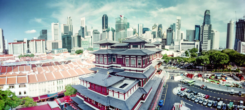 Tooth Relic Temple