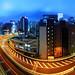 Tokyo Cityscape Panorama 5707_17
