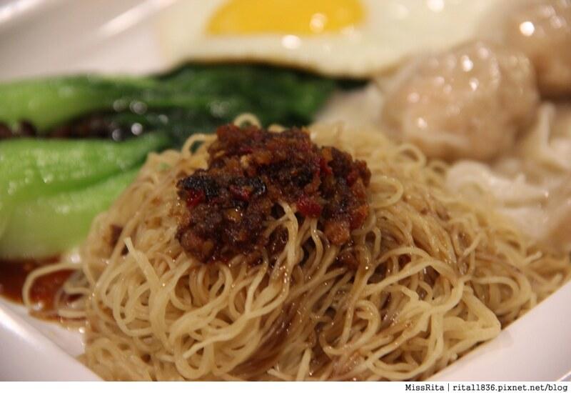 台中 港式料理 哄供茶 崇德17