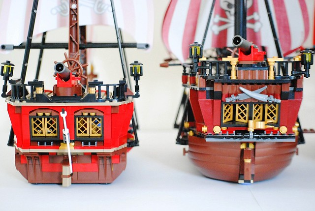 Review 70413 The Brick Bounty Brickset Lego Set Guide And Database