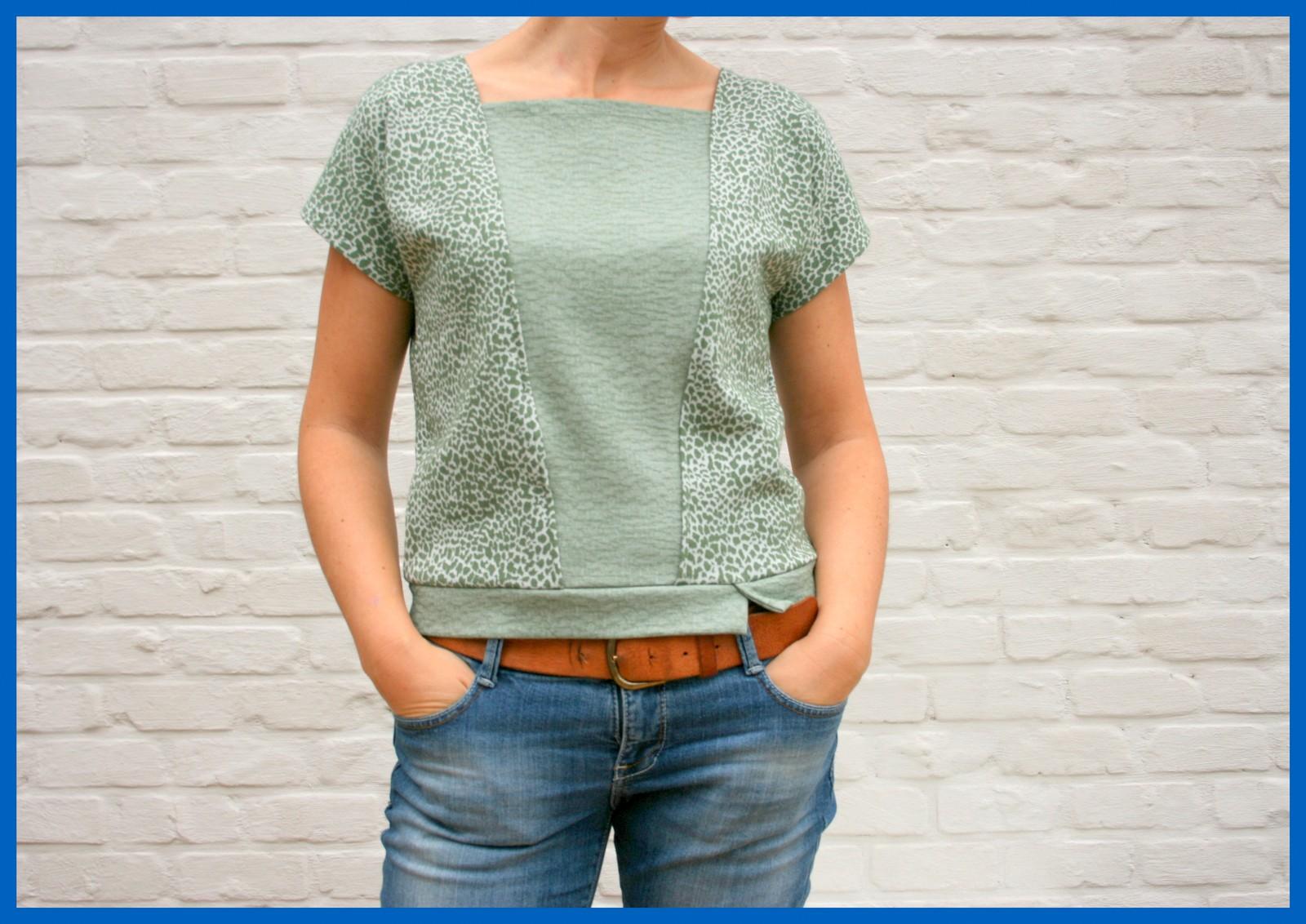 sweater x 3 (Zo Geknipt 2)