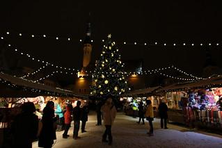 Tallinn Christmas #3