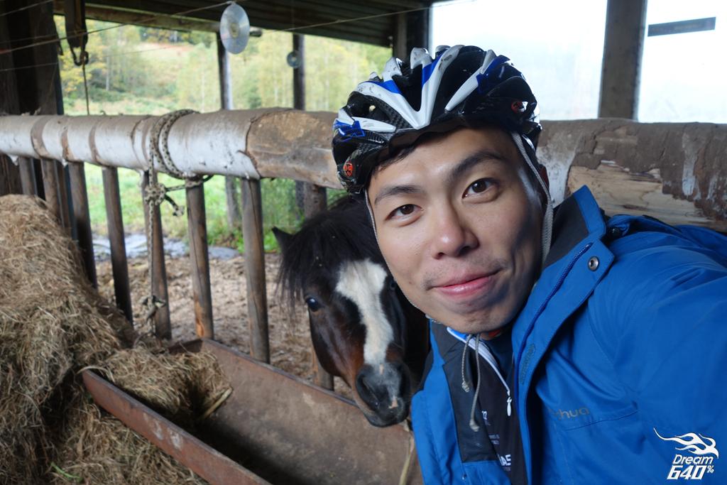 北海道秋日單車20