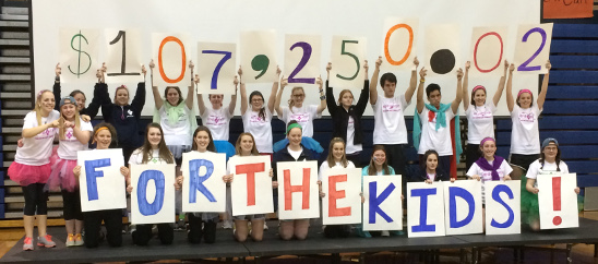 Mini-THON Header 2015