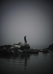 sea/alone