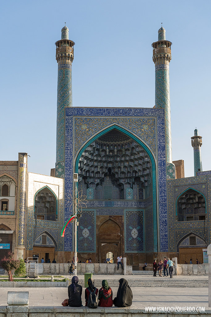 Isfahan 36