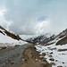 Lowari Pass by Umair Ashfaq