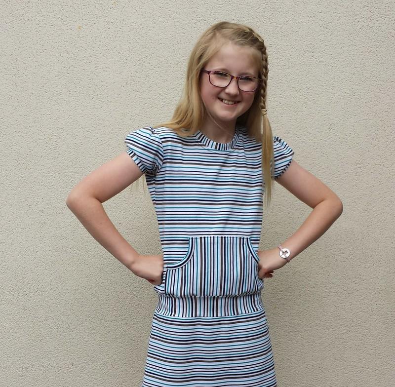 Make It Perfect Big Joey dress