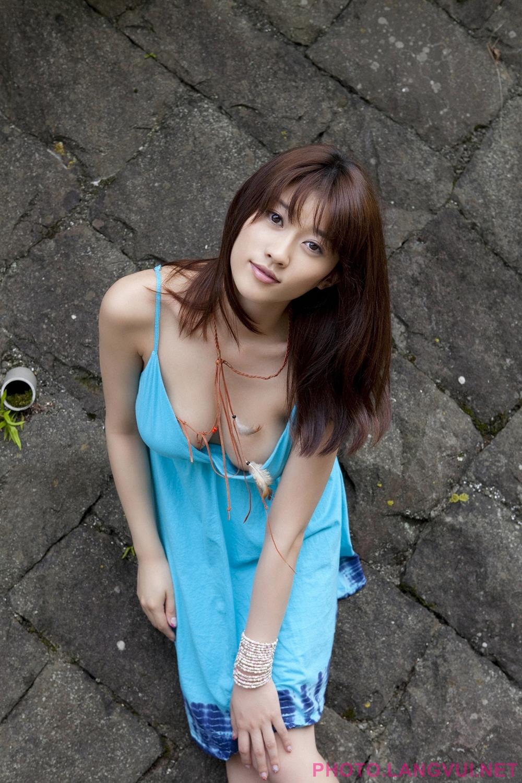 YS Web Vol 372 Mikie Hara 3rd