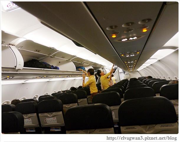 泰國-清邁-台灣虎航-華航-廉價航空-LCC-虎寶虎妞-紅眼航班-Kevin彩妝-EROS-金瓜米粉-懷舊排骨飯-台式魯肉飯-新加坡-A320機隊-19-465-1