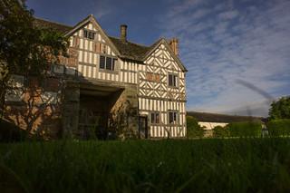 Langley Gethouse n the sunshine