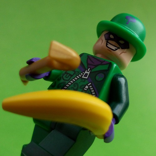 Riddle Me This Riddle Me That Whos Afraid Of The Big Black Bat