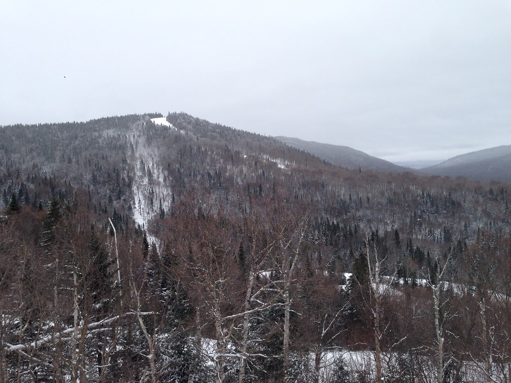 The Edge Ski Area