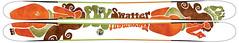 Movement Fly Swatter + Marker Duke 16 + pásy - titulní fotka