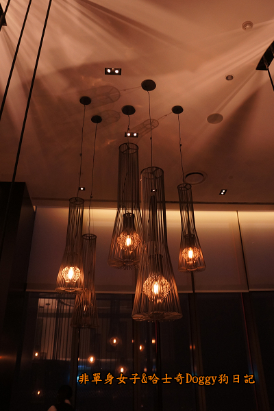 W Hotel紫艷中餐廳23