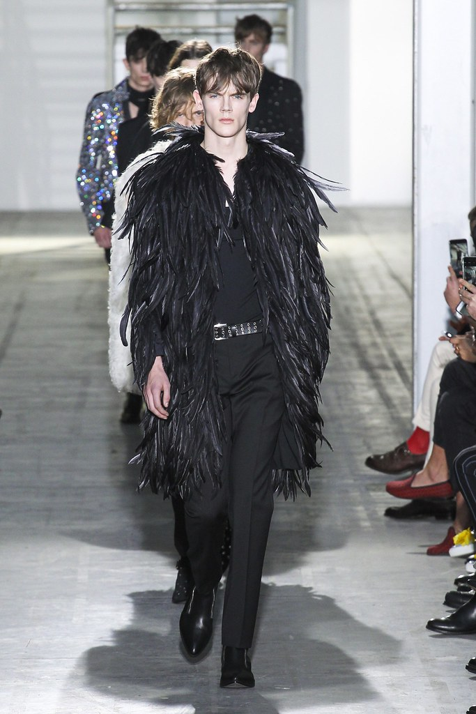 FW15 Milan Costume National036_Callum Ward(VOGUE)