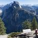 Glacier Point Panorama - Yosemite National Park, California, USA by banzainetsurfer