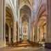 Church of St-Gervais-et-St-Protais, Paris, France ©diliff