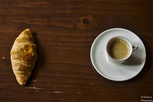 The matinal cofee