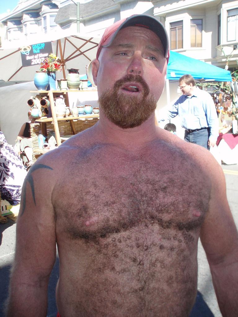 #55 in ADDA DADAs TOP 100 BEAR MEN ! (safe photo)