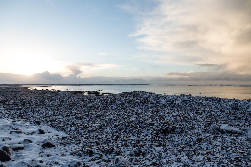Grótta, Seltjarnanes, Iceland