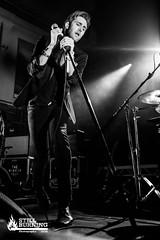 The Mirror Trap - Music Hall, Aberdeen 03/03/15