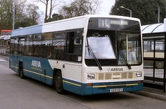 Arriva The Shires & Essex