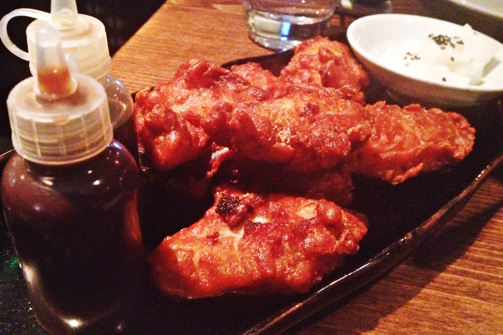 Jinjuu Korean Fried Chicken