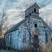 Kansas Schoolhouse by jasontwarner