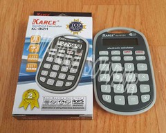 Handheld Karce-KC-B12H (8 digit)