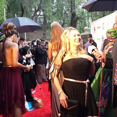 Oscars 2015 interview