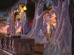 Snow White's Scary Adventures, circa 1976 - Disney World