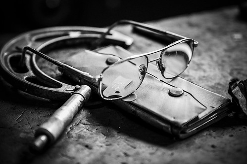 Measured Spectacles